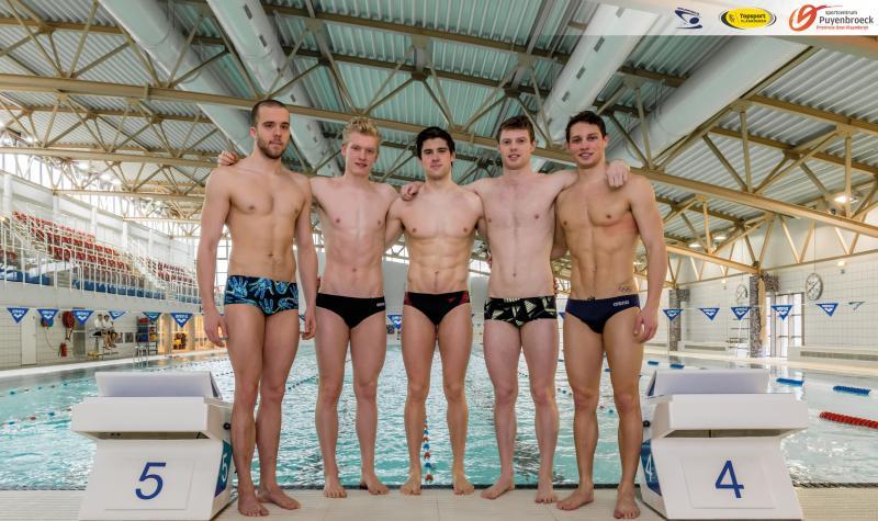 Eliteteam Trainingscentrum Wachtebeke start seizoen met enkele nieuwegezichten