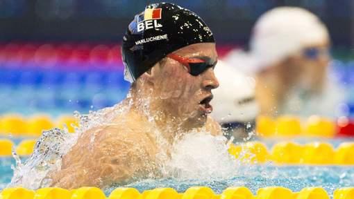 Emmanuel Vanluchene schrapt EK &BK