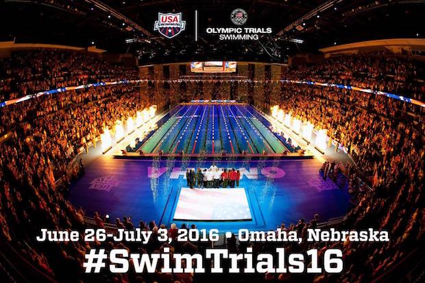 Amerikaanse Olympic Trials: Omaha2016