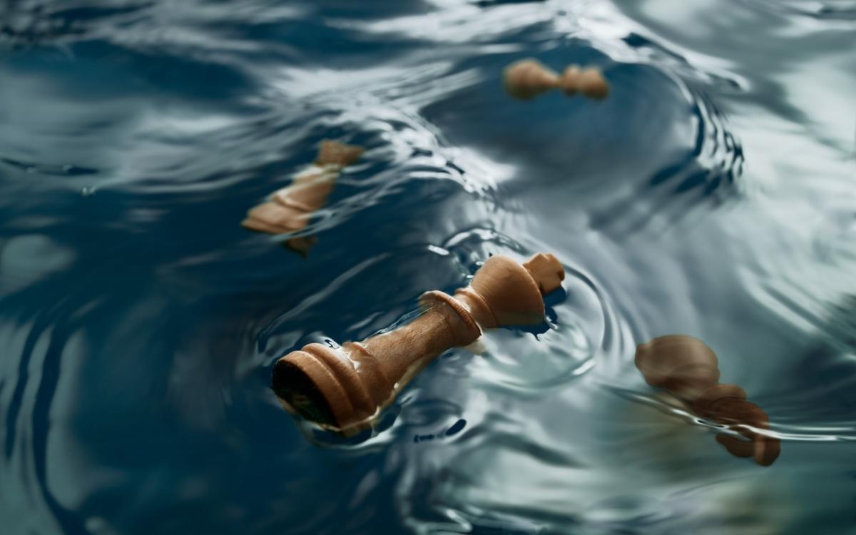 Het dilemma voor Timmers: schaken op woeligwater