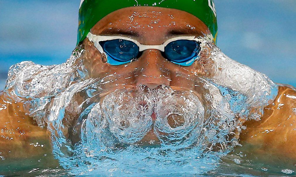 Verkiezing zwemmer & zwemster van hetjaar